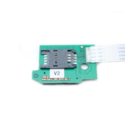 Modul SAM + Slot Card SD PERFECT M