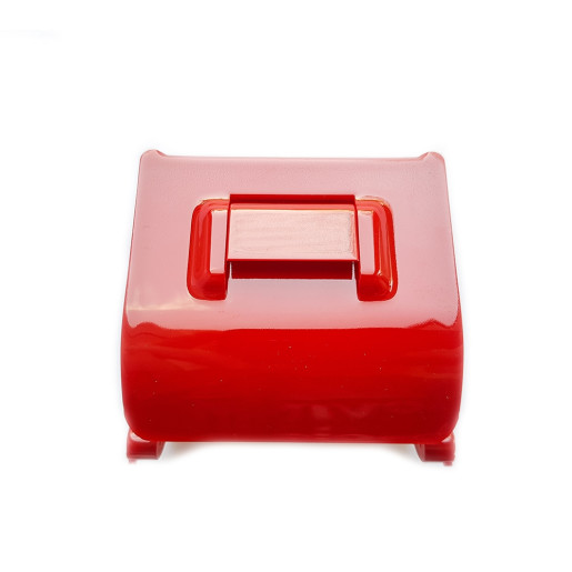Capac Plastic Imprimanta - pt. MODELUL ROSU COMPACT M