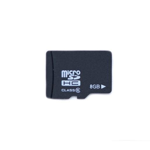 Micro SD CARD Intern, Jurnal Electronic  8Gb Formatat A1 / A3