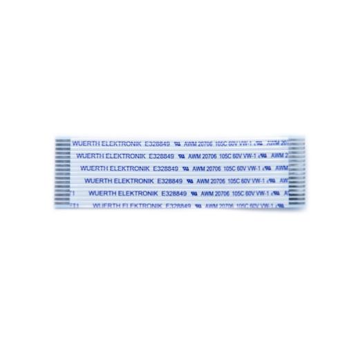 Panglica (Placa baza - placa alimentare) Eltrade A1
