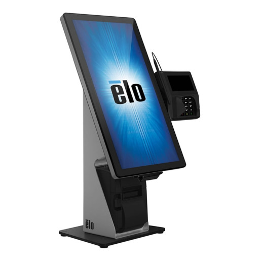 Elo Wallaby Self-Service stand