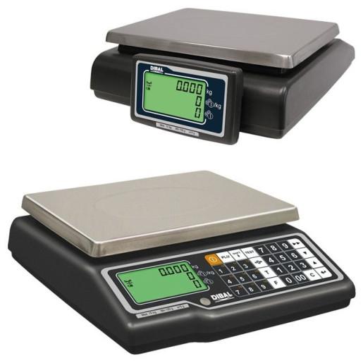 DIBAL G325 fara acumulator 6/15kg