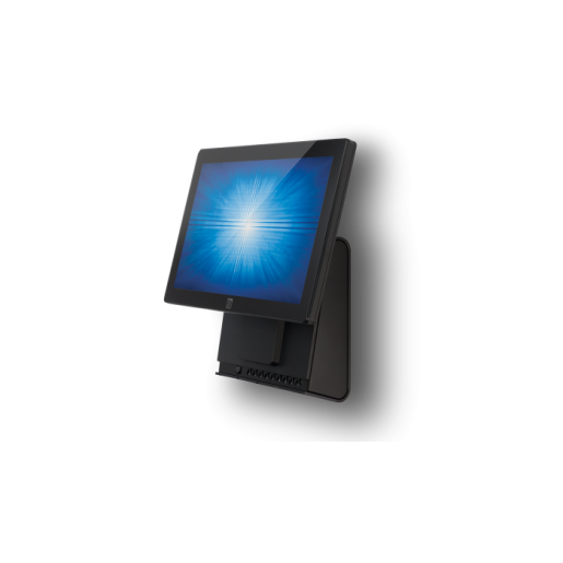SIstem POS All in one Elo 15E2 Rev. D. 39.6 cm (15.6''). AT. SSD Free OS