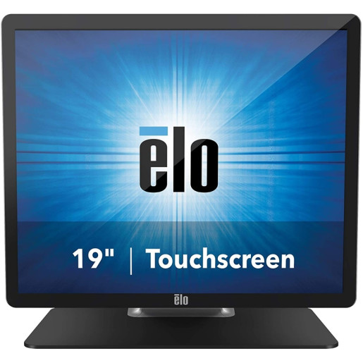 ELO touch monitor 1902L capacitiv true flat