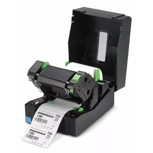 Imprimanta etichete coduri bare cu ribon TSC – TE-200