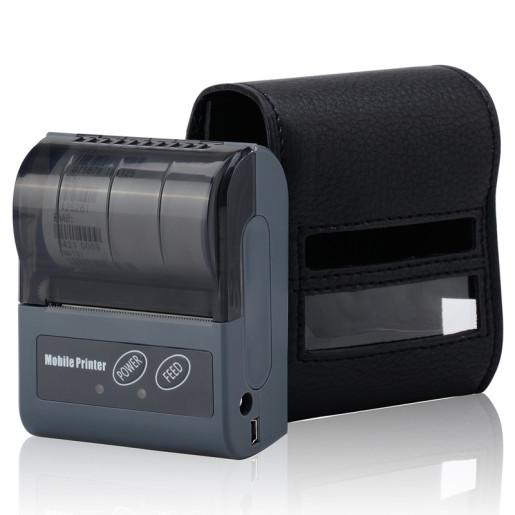 Imprimanta termica portabila ZPP-58 BT BlueTooth