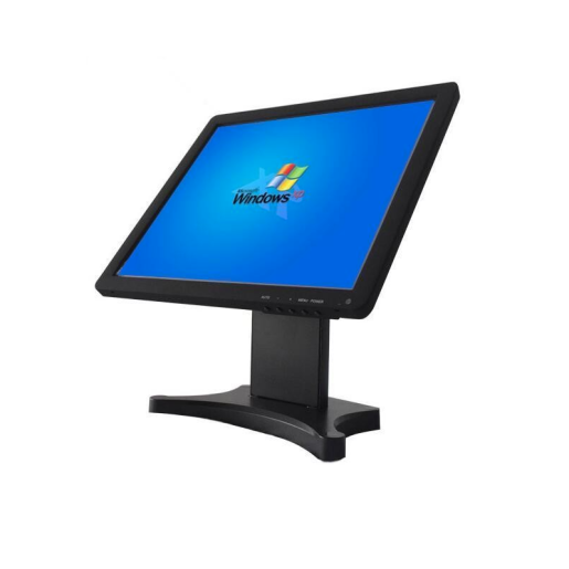 "Monitor TouchScreen 17"" ZT 1701-PM"