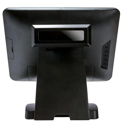 "Monitor Touchscreen 15"" M437 cu rama"