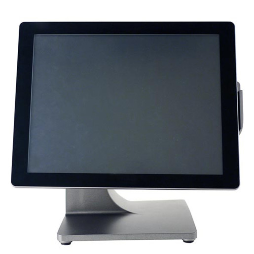 "Monitor Touchscreen 15"" M467 True Flat capacitiv"