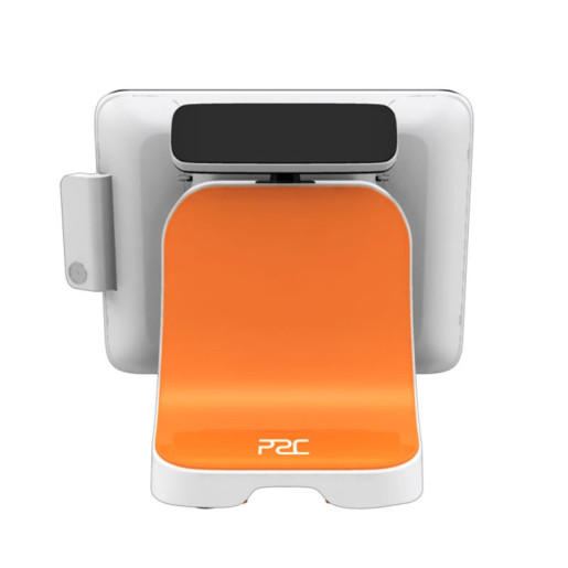 Sistem POS All In One P2C-S100 Intel i3 Capacitiv TRUE FLAT