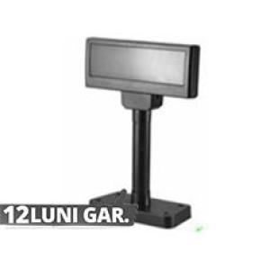 Afisaj Client LED 8