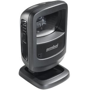 Cititor cod bare Motorola Symbol DS-9208 laser 2D - Kit RS232 (serial)