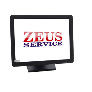 "Monitor TouchScreen 15"" ZT 1501-TM"
