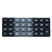 Tastatura Cauciuc COMPACT M
