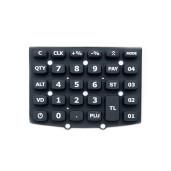 Tastatura Cauciuc EXPERT SX
