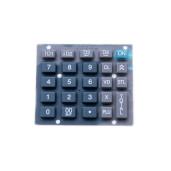 Tastatura de cauciuc Eltrade A1
