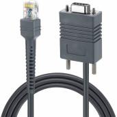 Cablu conectare RS232 pentru cititoarele LS 1203, LS 2208