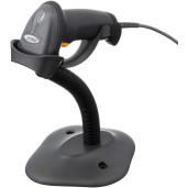 Cititor cod bare Motorola Symbol LS2208 1D Laser - Kit USB