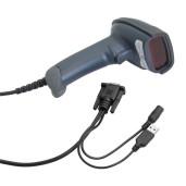 Cititor cod bare Laser model ZLS-1698 – RS232
