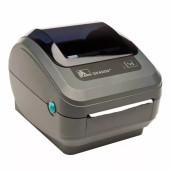 Imprimanta etichete coduri de bare ZEBRA GK420 D