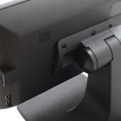 "Monitor Touchscreen 15"" M467 True Flat capacitiv"